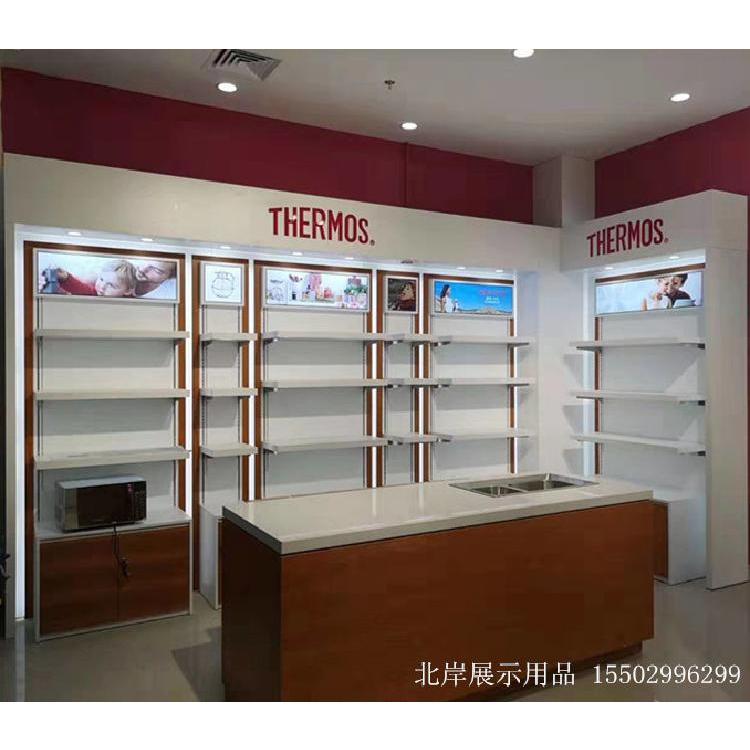 西安体育用品烤漆展柜文化用品烤漆展柜 陕西厂家直销