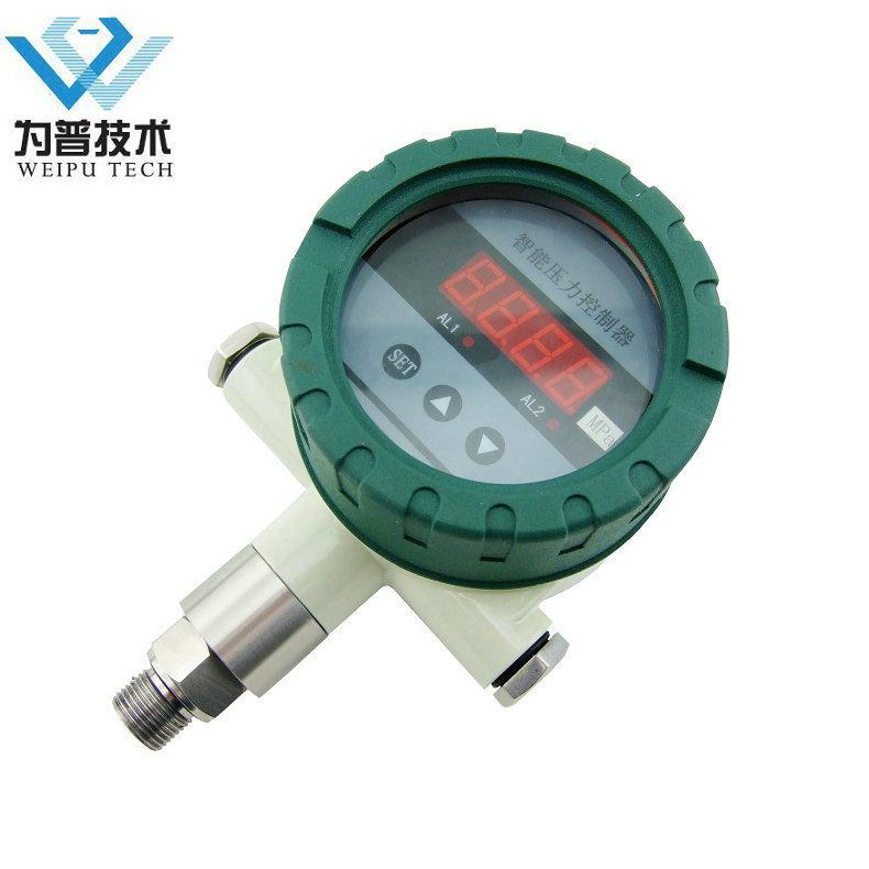 压力控制器厂家 直销EYK403数显压力控制器 液压控制压力开关