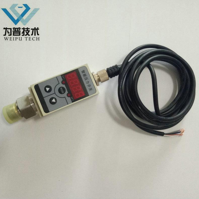 长期供应EYK402压力控制器 水流压力控制器 双触点压力控制器