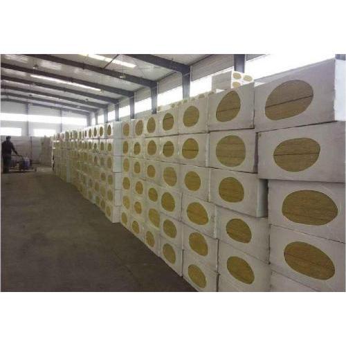 西安保温岩棉板 外墙岩棉板 保温材料厂家