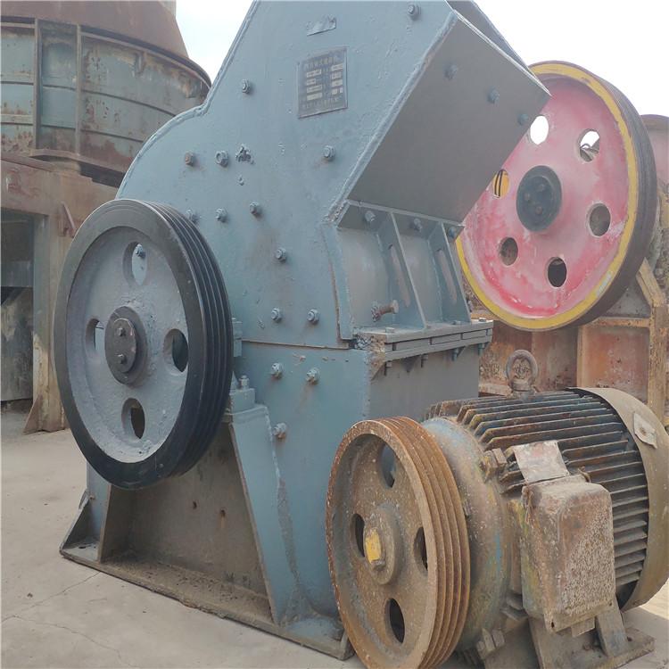 陕西移动锤式破碎机厂家pcb1000x800锤式破碎机  锤式破碎机现货供应