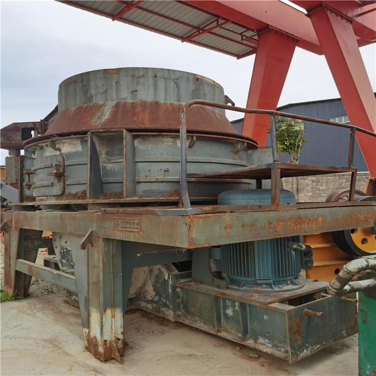 西安制砂机器 煤矿用制砂机 整型制砂机供应商