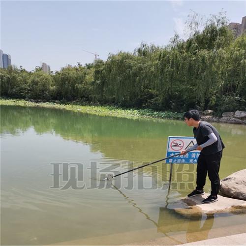 西安水质检测