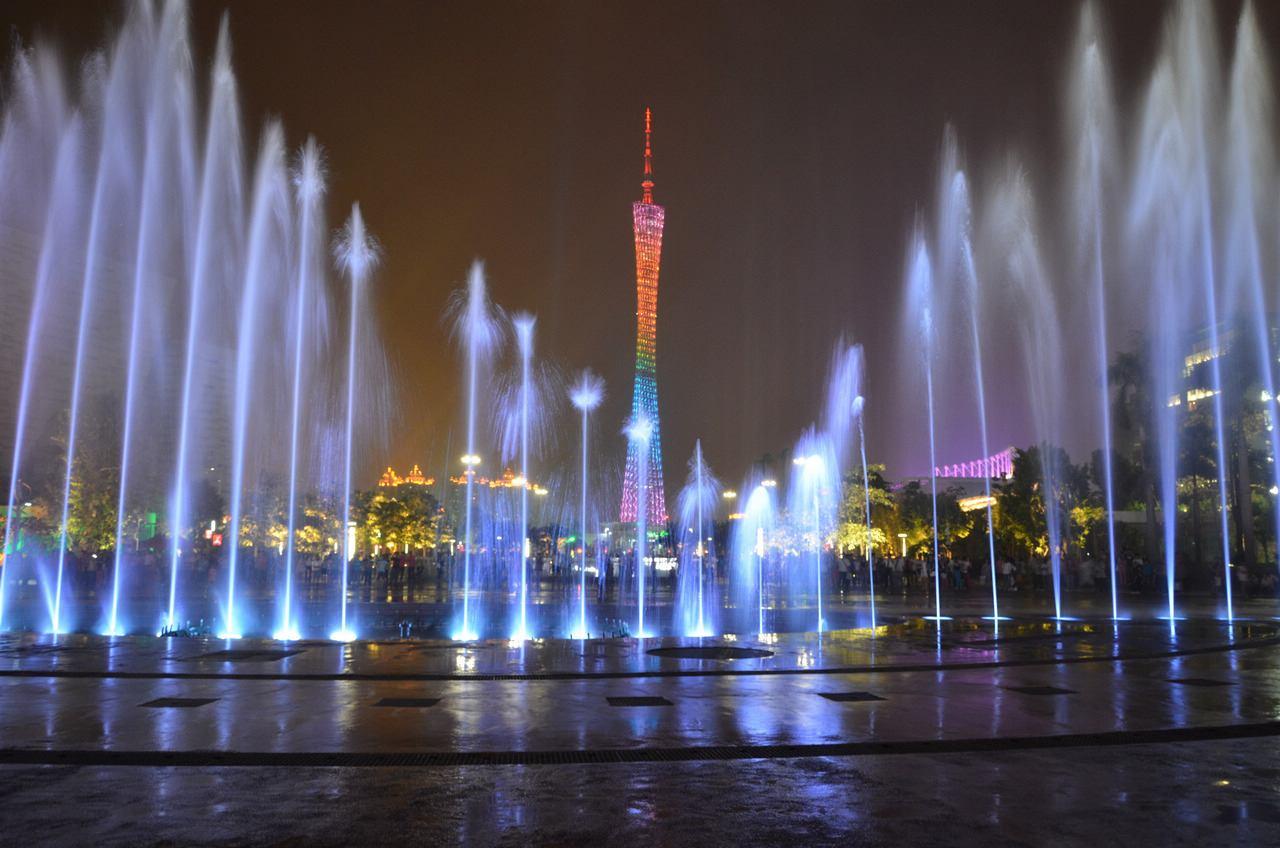 云南音乐喷泉设计施工公司云南音乐喷泉设计安装公司