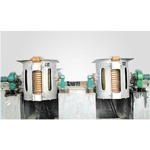 西安熔炼设备 金属熔炼设备