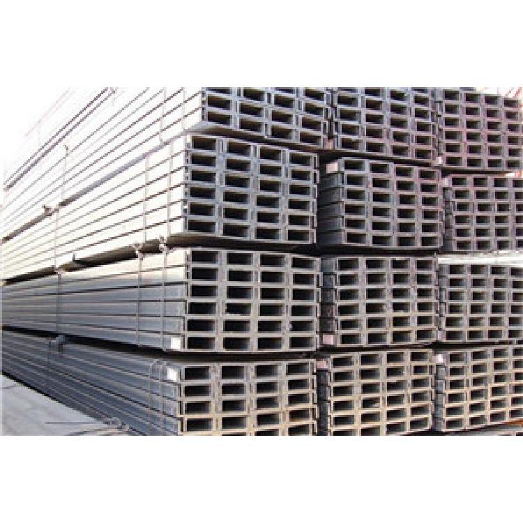 贵州槽钢租赁外架承包H型钢槽钢轧Q235h型钢建房阁楼用轧H型钢h型钢材加工