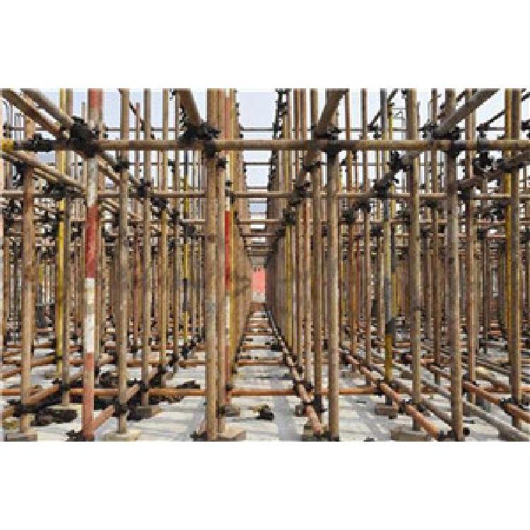 贵州脚手架出租移动便携工程装修爬梯平台升降拉伸脚手架定制T3.3M