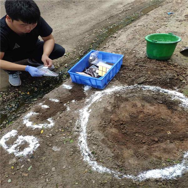 西安土壤检测