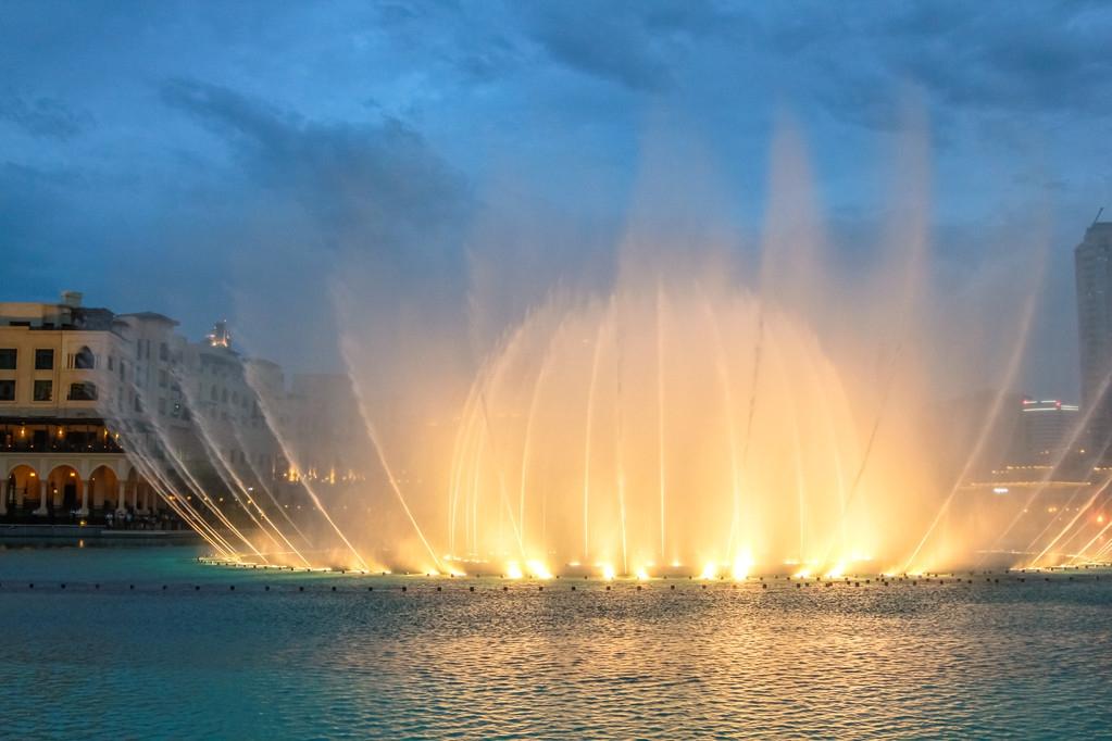 贵州音乐喷泉设计公司贵州音乐喷泉施工公司