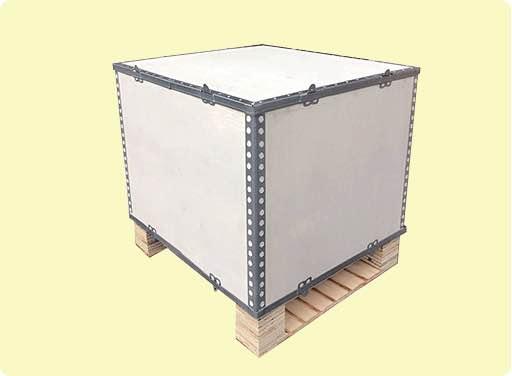 贵州钢带箱 贵阳钢带箱 厂家直销 现货批发 价格优惠