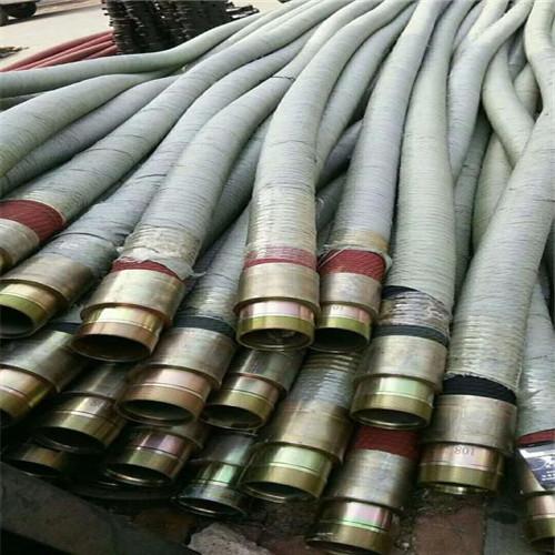 加工定做高压胶管 高压油管厂家 西安橡胶管