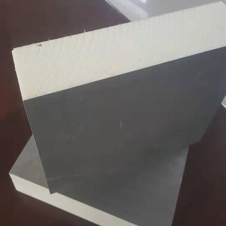 陕西宝鸡PU硬泡聚氨酯复合板 硬泡聚氨酯复合板 聚氨酯复合板