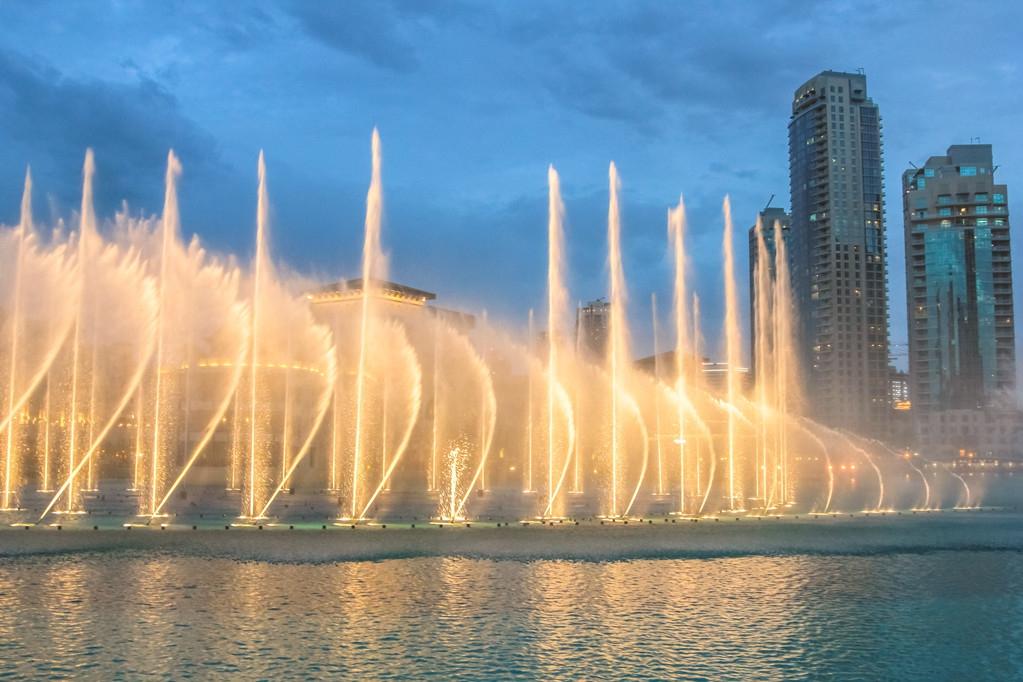 河南喷泉设计施工公司河南喷泉设计安装公司