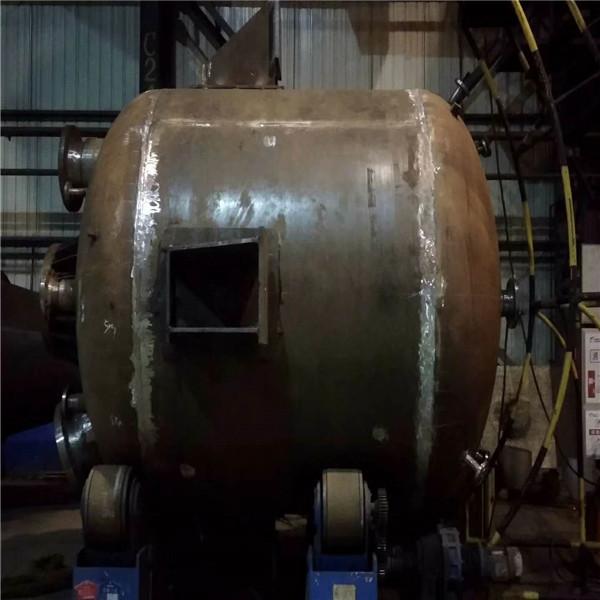 陕西纯钛反应釜厂家定制 钛钢复合反应釜价格
