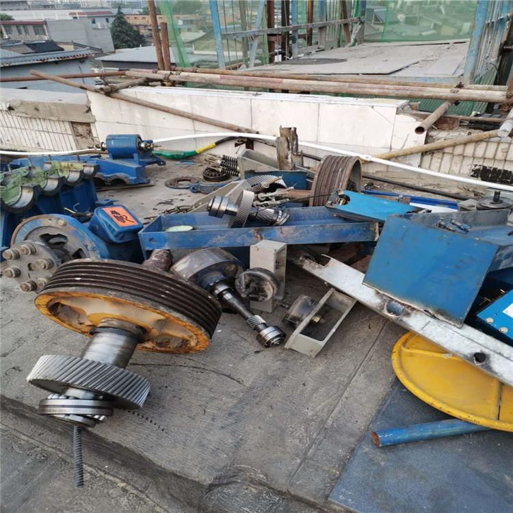 陕西废旧物资回收 废旧电机回收 废旧设备回收价格