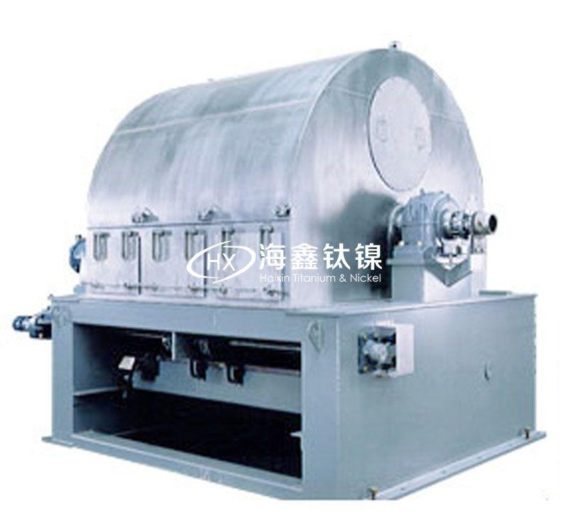 陕西烧碱专用设备厂家 片碱机 氯酸盐分解槽 降膜管价格