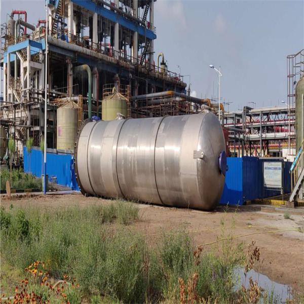 西安洗涤塔厂家 氨吸收塔供应商