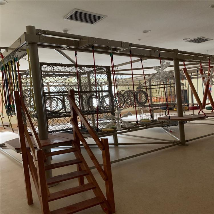西安游乐设施处理 室内攀岩设施九成新 陕西室内攀岩设备