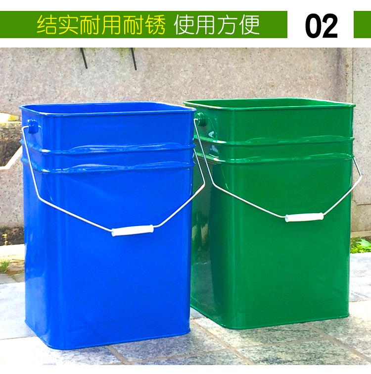 乡镇分类桶 乡镇分类垃圾桶