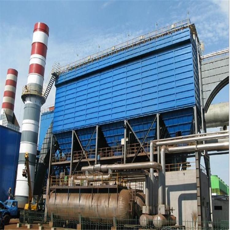 PPCS气箱脉冲式布袋除尘器 陕西厂家