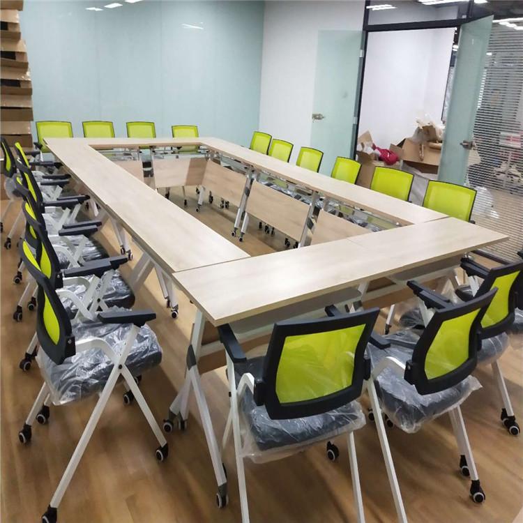 广州折叠桌椅厂家定制
