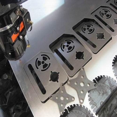 不锈钢金属切割加工厂商定制