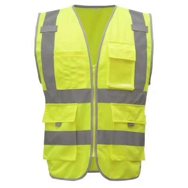 反光工作服 反光工作服定制 陕西反光工作服