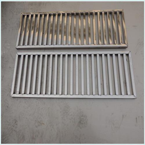 西安不锈钢地沟盖板加工生产 不锈钢格栅 不锈钢地沟盖板