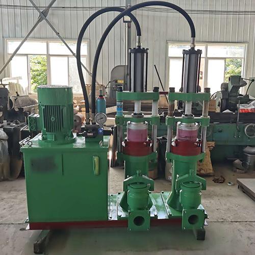 压滤机给料泵 陕西柱塞泵售卖 西安陶瓷柱塞泵厂家直供