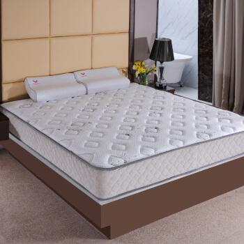 西安酒店床垫厂 家生产公寓酒店床垫 席梦思床垫 乳胶床垫生产直销