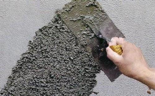 玻化微珠无极保温砂浆粘结砂浆瓷砖粘结剂聚合物抹面砂浆西安保温材料