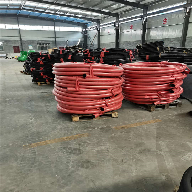西安高压油管厂家直销 高品质液压胶管价格 陕西橡胶管