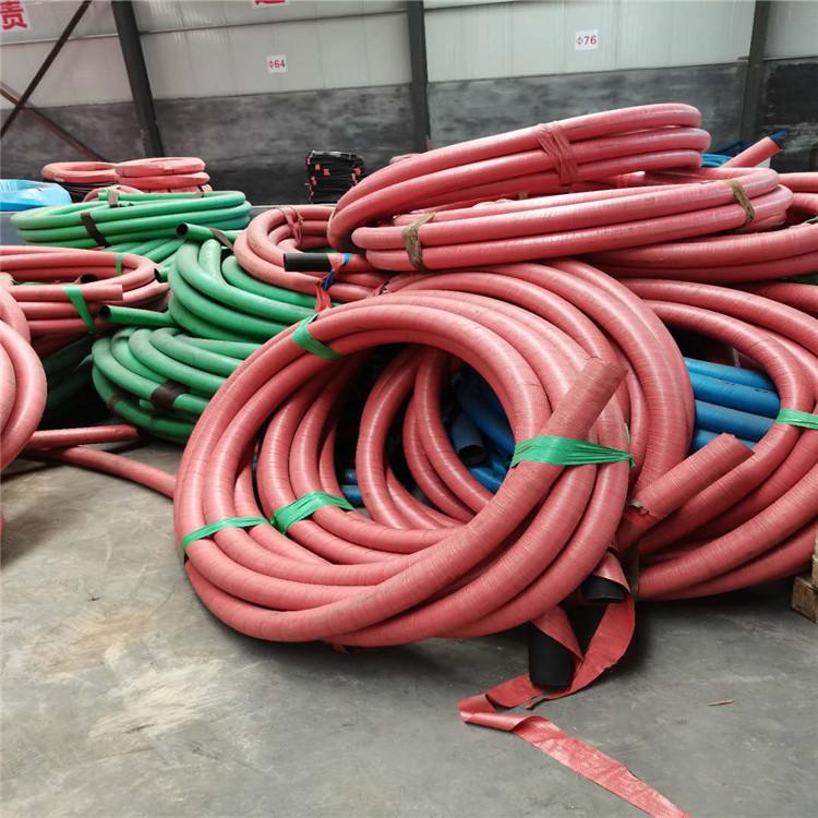 西安高压油管 输水高压胶管 西安橡胶管批发规格齐全