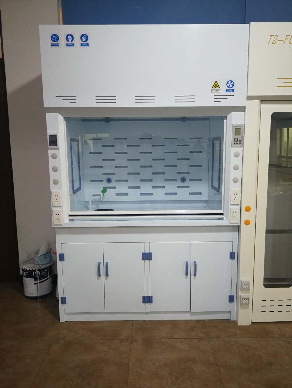 宝鸡实验室多功能通风柜PP全钢钢木通风橱可定制