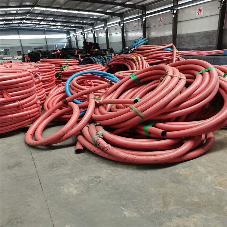 西安耐高温高压油管 高压油管 编织管 液压机软管 陕西橡胶管