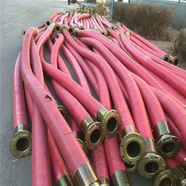 陕西橡胶管厂家 大口径高压油管厂家定制批发