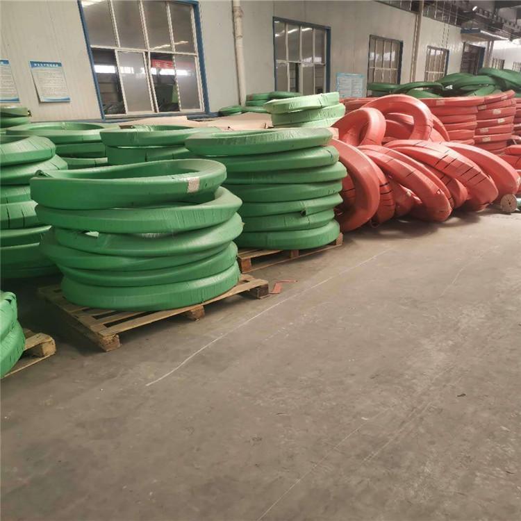 西安高压胶管 矿用高压油管 液压油管 大口径胶管厂家供应