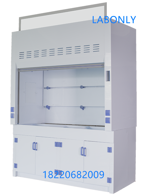 汉中通风柜实验室家具定制实验室设计耐酸碱腐蚀