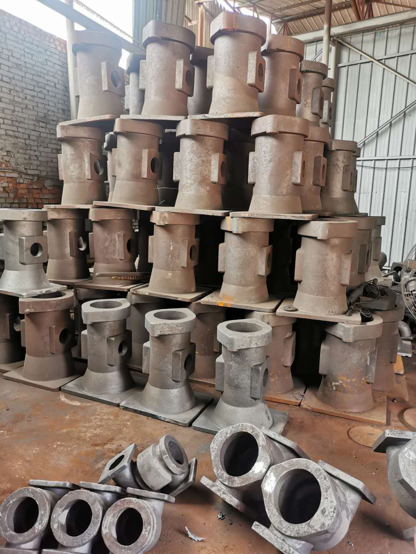 泵体 专业生产柱塞泵 咸阳科慧柱塞泵
