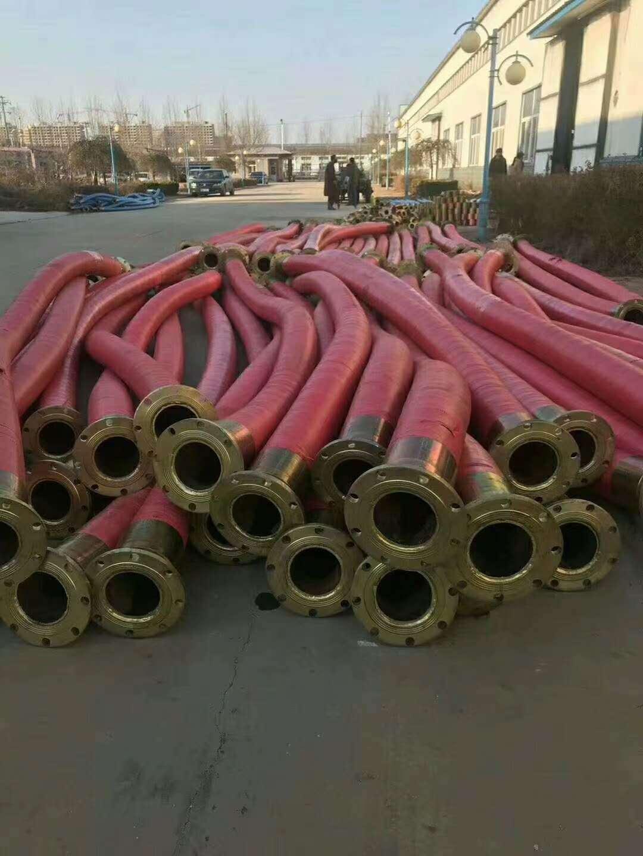 西安高压胶管供应商 钢丝高压油管 陕西橡胶管高压胶管价格