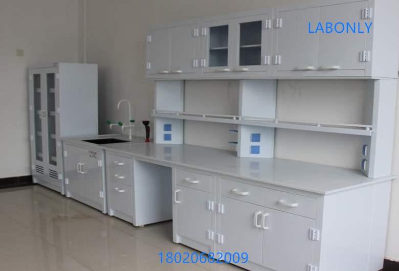 甘肃实验台实验室家具定制设计工作台