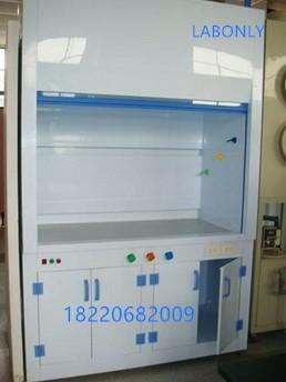 西安PP通风柜实验室家具定制实验室设计