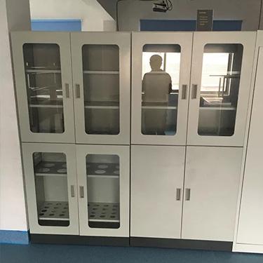 咸阳全钢器皿柜实验室家具定制耐酸碱腐蚀