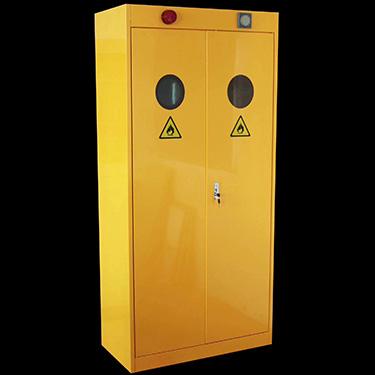 青海气瓶柜实验室家具定制设计厂家直销