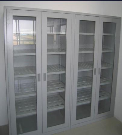 宁夏器皿柜功能柜实验室家具可定制厂家直销