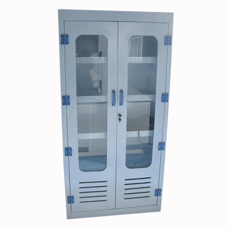 陕西PP器皿柜实验室家具定制实验室设计功能柜