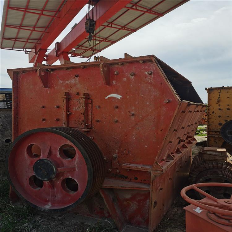 山东岩虎重锤破 陕西大型重锤破矿山设备 重锤破二手设备