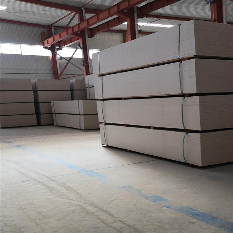 西安穿孔硅酸钙板厂家