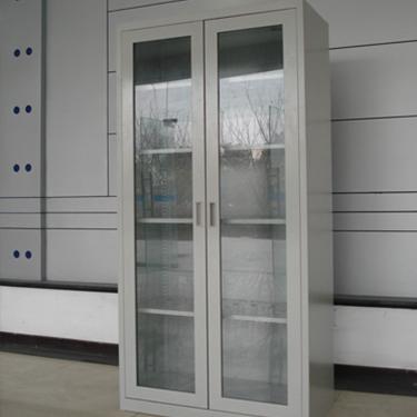 汉中全钢器皿柜实验室家具多种材质厂家直销