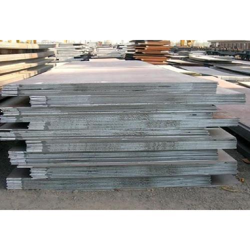 陕西西安武钢 出厂平钢板 厂家代理现货直销 足厚低合金钢板 Q235B Q345B